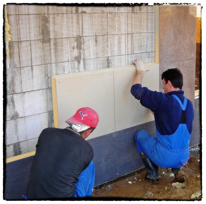 Распродажа фасадной керамогранитной плитки 600х600
